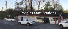 Peoples Save Station